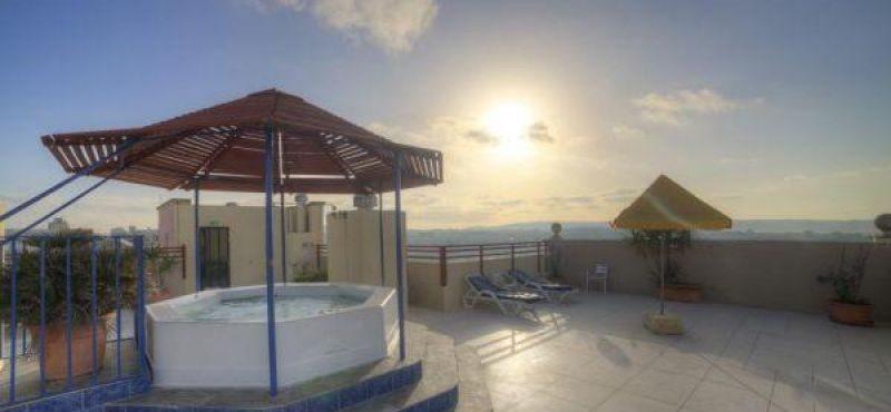 Bella Vista Hotel Malta – już od 1099 pln/os!