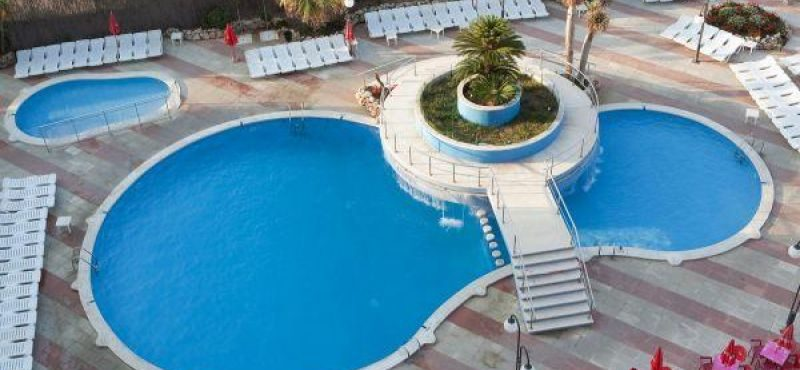 Hotel Top Olympic Calella