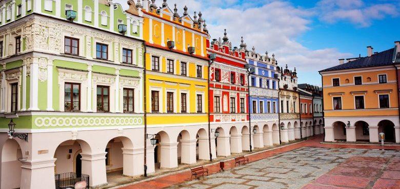 Bon Turystyczny – Wycieczka Śladami Polskiego Renesansu!