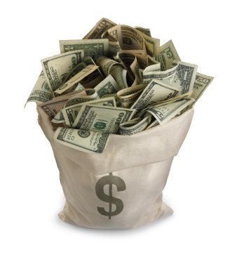 Jestem tu, by położyć kres twoim problemom finansowym…