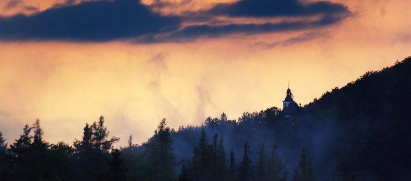 Plener Fotograficzny: Góry, Konie i Rykowisko w Masywie Śnieżnika