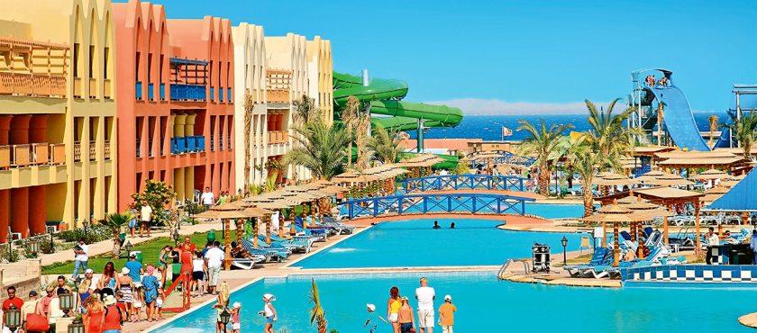 Wakacje Last Minute w kraju faraonów! Egipt 5* bez wizy!