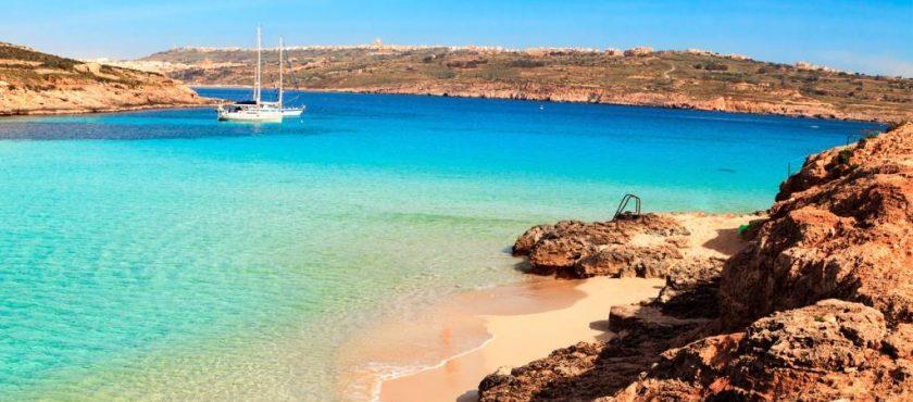 Słoneczne wakacje na Wyspie Kawalerów! Malta na 4,7 lub 11 nocy!