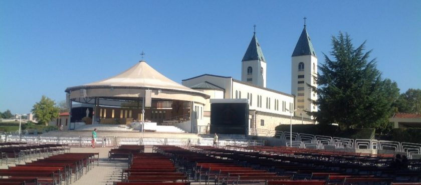 Pielgrzymka do Medjugorje – oferta dla grup parafialnych