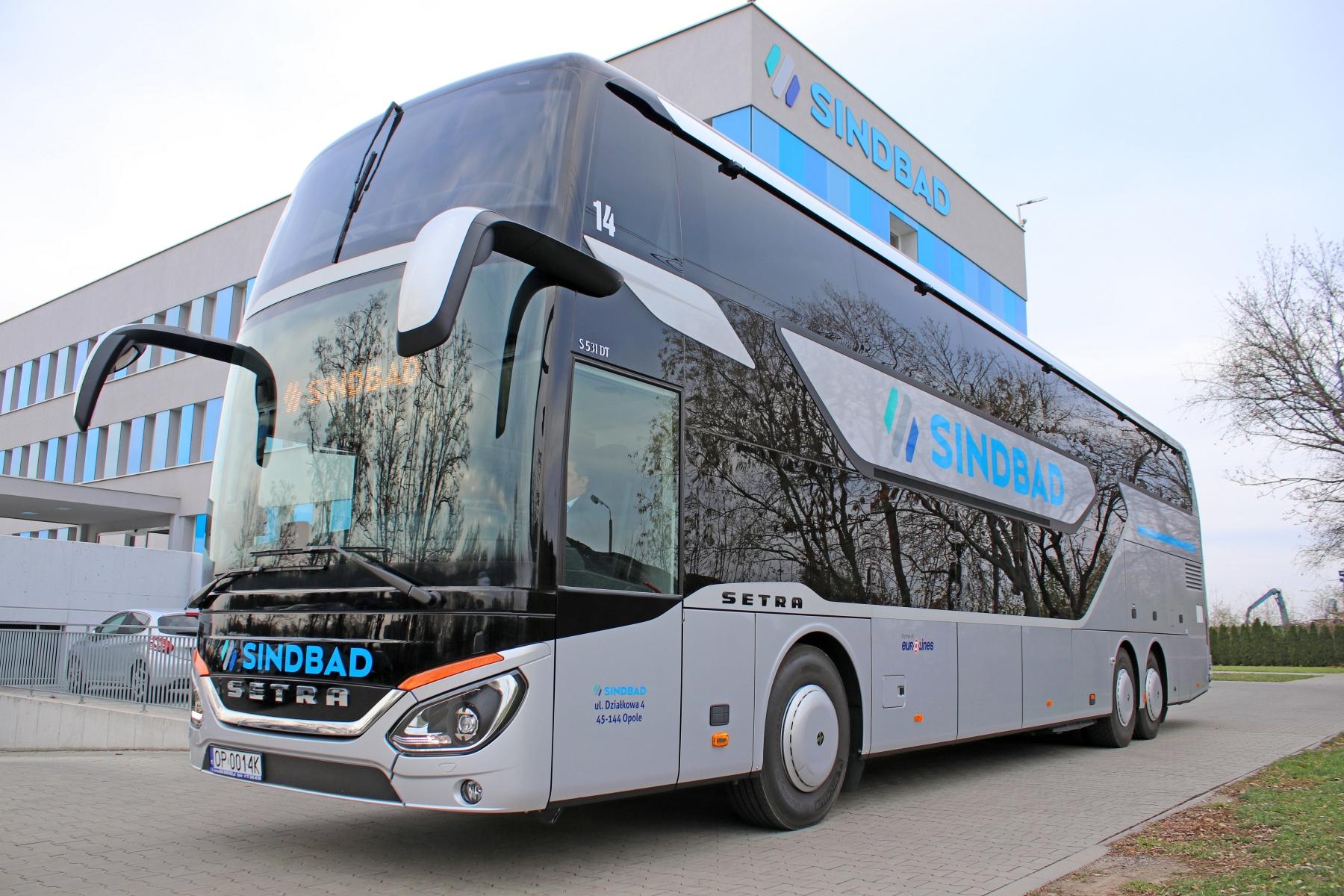 Najtańsze Bilety Autobusowe do Niemiec oferuje Geotour