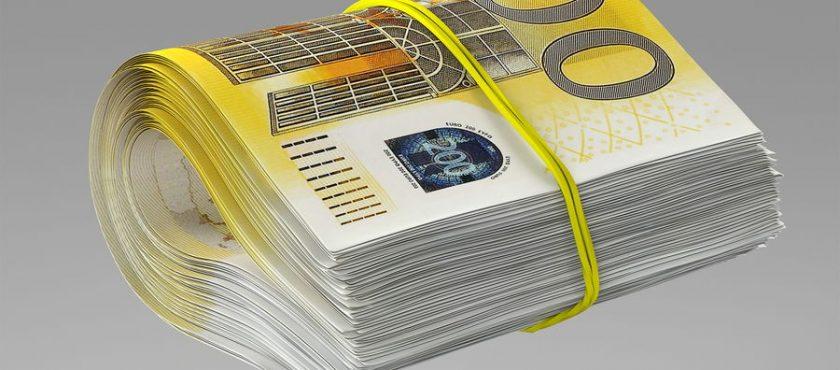 Oferujemy kredyt w przedziale od 10.000 do 250.000.000 zl/ EUR