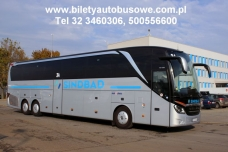 Sindbad Chorzów – tel 500556600 – Bilety do Niemiec !