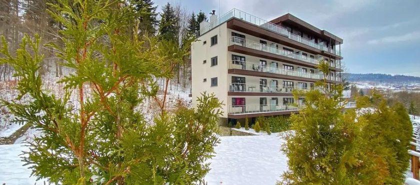Kurort Kozubnik-Apartament*33.