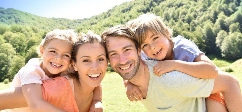 Lato 2021 w Beskidzie Sądeckim – wczasy z rodziną
