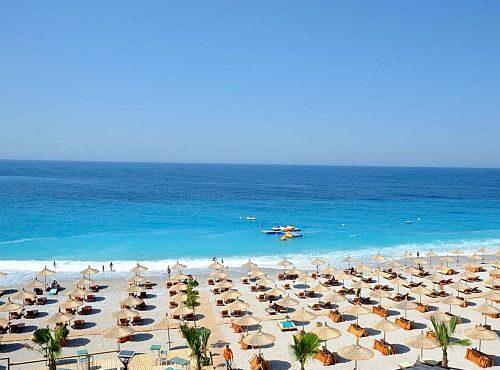 Wypoczynek All inclusive na złocistych plażach Albańskiej Riwiery!