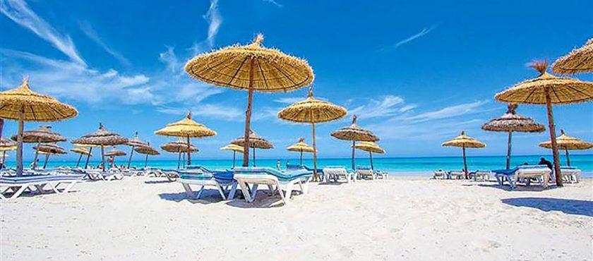 Djerba- wakacje All Inclusive na wyspie Odyseusza!