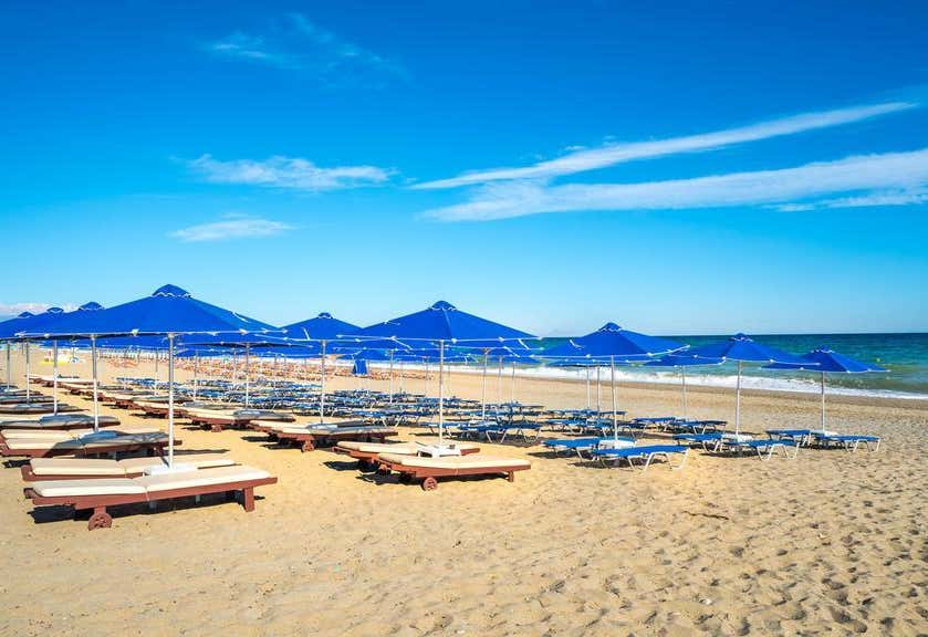 Wakacje na Krecie! Relax all inclusive bez tłumów, nad ciepłym morzem!
