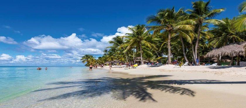 Wczasy na Dominikanie oferuje Geotour – tel 500556600
