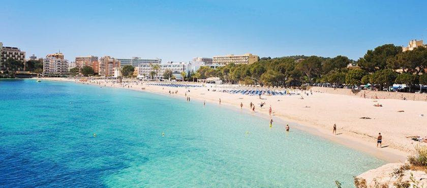 Dla miłośników hiszpańskich klimatów perła Balearów- Majorka!