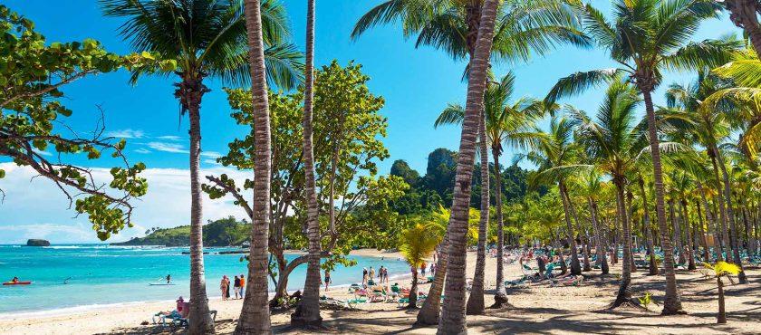 Leć z Katowic i wypocznij na rajskich plażach Dominikany!