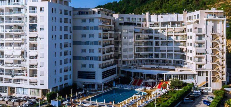 ALBANIA – WAKACJE – HOTEL BLEART – ALL INCLUSIVE!