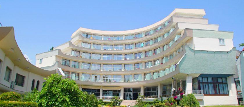 HOTEL DRIM **** – WCZASY BEZ TESTÓW 2021 – MACEDONIA