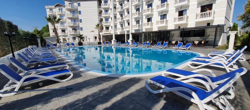 WAKACJE 2021 – HOTEL ONUFRI- ALBANIA – BEZ TESTÓW!!