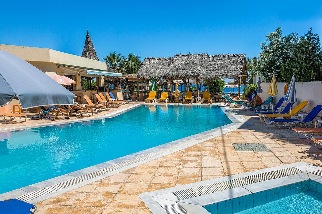 Greckie wakacje w rytmie Zorby! Niezwykła Kreta!