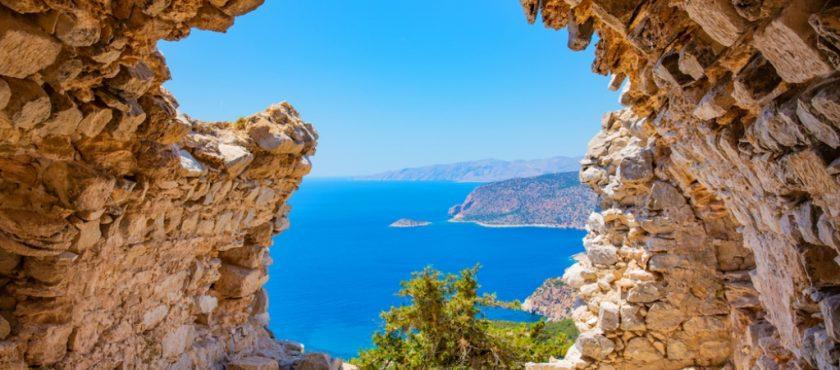 Rodos wakacje na greckiej wyspie słońca!