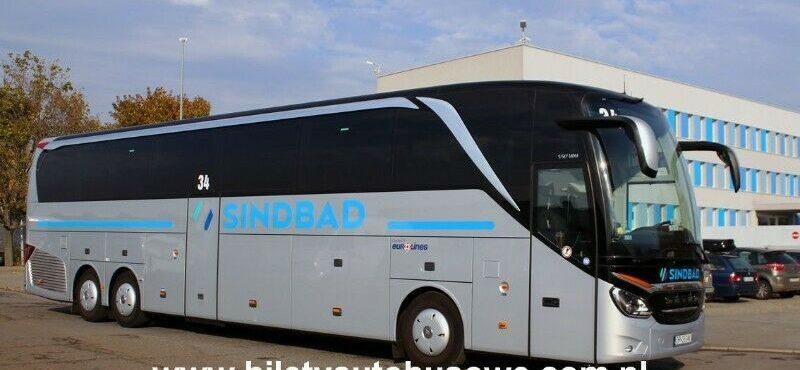 Sindbad Chorzów – tel 500556600 – Bilety do Niemiec