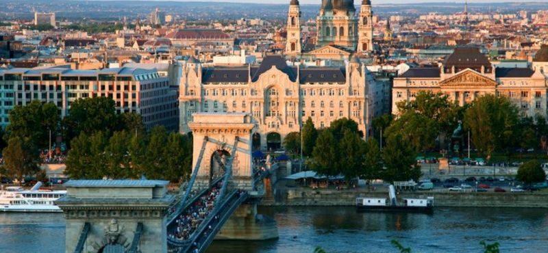 Wycieczka do Budapesztu – Last Minute – tel 500556600