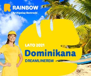 Dominikana – Playa Bachata – Urlop All Inclusive