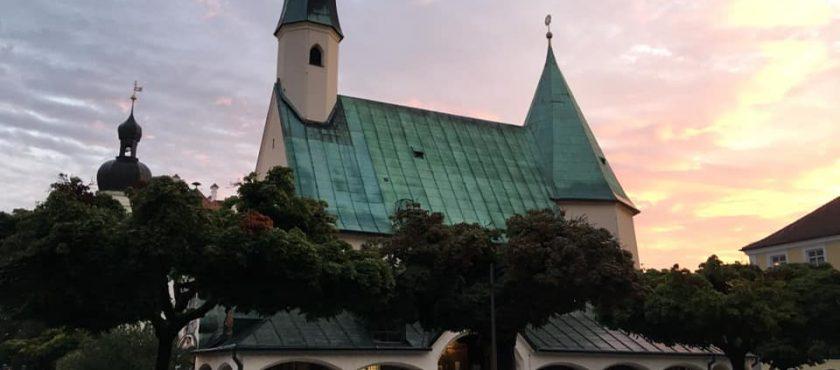 Pielgrzymki dla grup parafialnych organizuje od 27 lat biuro Geotour